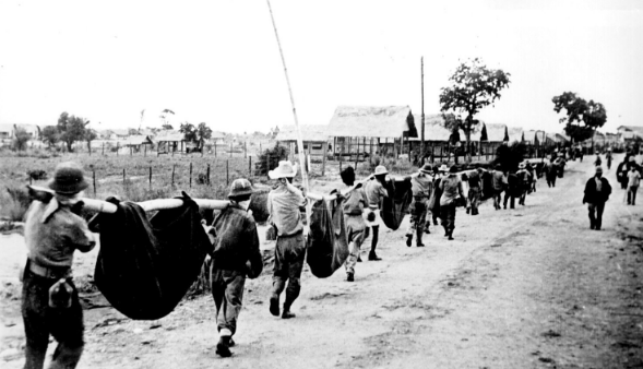 This Day In History: The Bataan Death March Began Featured