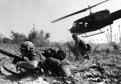 This Day In History: Major Battle Breaks Out In Ia Drang Valley During Vietnam War Featured