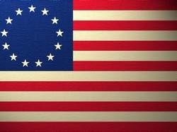 betsy-ross-flag 4th of July