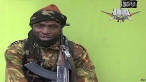 Boko Haram Scumbag Abubakar Shekau