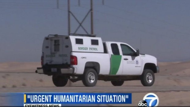 Obama Housing Illegal Immigrants On Military Bases While Shunning Homeless Veterans Featured