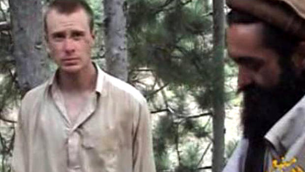 Soldier testifies in Bergdahl trial: 'I thought I was going to definitely die' Featured