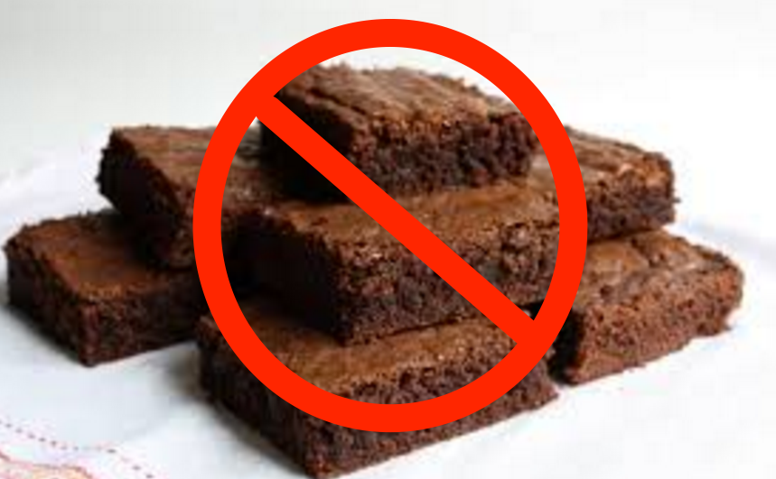 brownies racist - Have The Speech Police Become The Thought Police? On Some College Campuses It Appears To Be The Case
