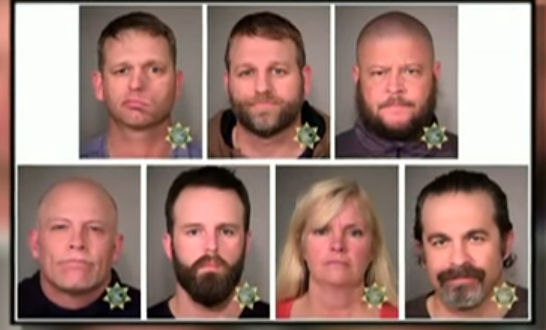 Bundy Brothers And Others Acquitted In Oregon Standoff Trial Featured