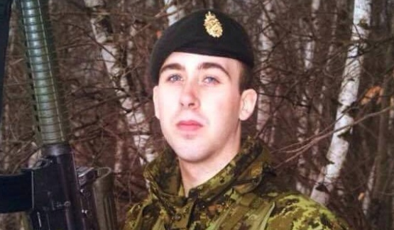 Dead Body Found In Ontario Believed To Be Missing Canadian Soldier From Cape Breton Featured