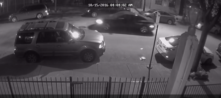 """(VIDEO) Chicago Man Shoots At Passing Car Not Realizing Its His Friend: """"Aw Man, My Bad Dog"""" Featured"""