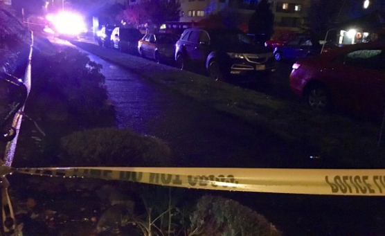 Concealed Carrier Holds Driver At Gunpoint After He Struck 7-Year-Old Trick-Or-Treater Featured