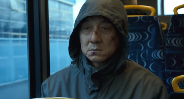 chan - (TRAILER) Jackie Chan goes on action-packed revenge mission in 'The Foreigner'
