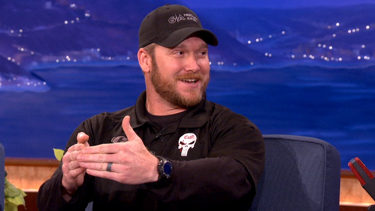 """Facebook Workers: """"Facebook Blocked Navy SEAL Chris Kyle Stories And Other Conservative Topics"""" Featured"""