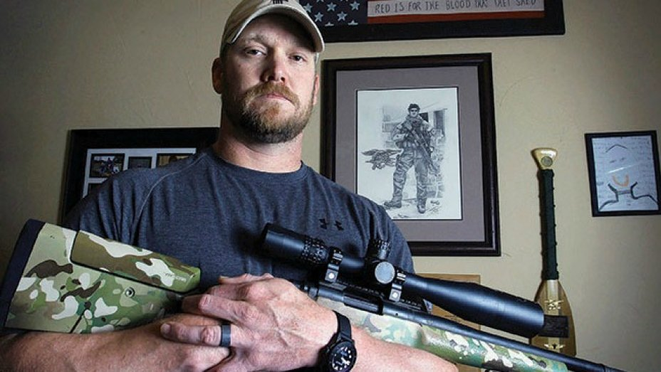 "Navy Records Reveal Chris Kyle ""American Sniper"" Exaggerated His Military Record Featured"
