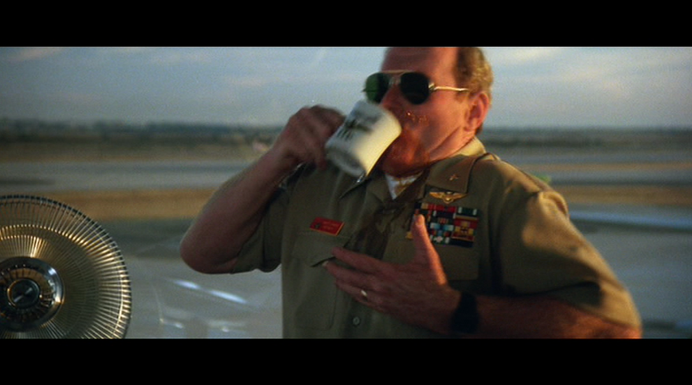 Behind The Scenes: See The Movie Magic Behind The 'Top Gun' Tower Flyby Scene Featured