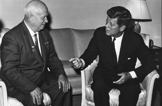This Day In History: The Cuban Missile Crisis Comes To An End Featured
