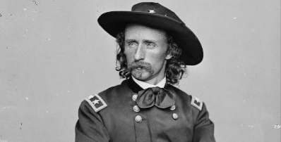 This Day In History:  Lt. Col. George Armstrong Custer Buried At West Point Featured
