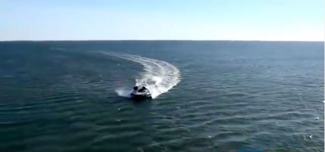 (WATCH) Super Fast And Stealth GHOST Attack Boat Has US Enemies' Heads Spinning Featured
