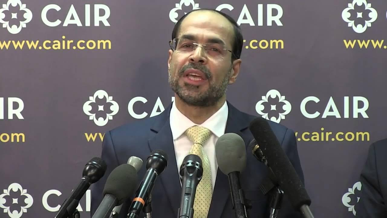 "Op-Ed: CAIR Uses Faux ""Islamophobia"" To Fuel Its Own Brand Of Hatred Against The U.S. With Help From Iran Featured"
