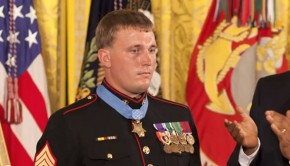 Medal of Honor Story of Sgt Dakota Meyer