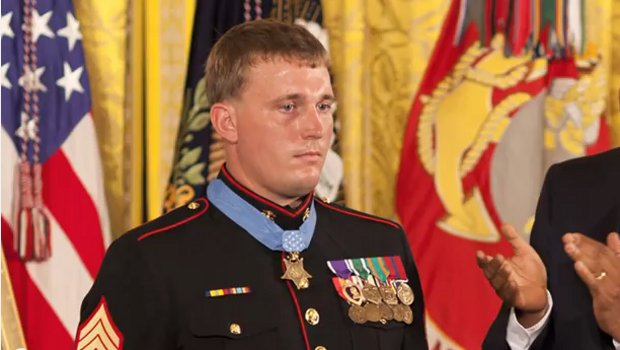 The Life and Medal of Honor Story of Sgt Dakota Meyer (video) Featured