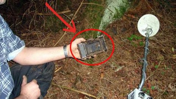 Dead WWII Soldier's Camera Found. You Won't Believe What Was On It. Featured