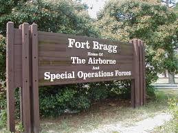 Families Gather At Fort Bragg To Send Off 82nd Airborne Paratroopers Joining Fight Against ISIS Featured
