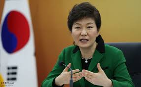 South Korean President Impeached Over Corruption Allegations Featured