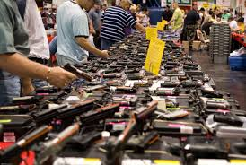 Study Shows U.S. Leads World In Gun Ownership And Trails In Firearm Related Deaths Featured
