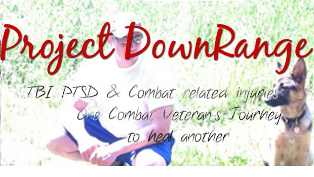 Project Downrange: Saving Lives And Marriages From Traumatic Brain Injury (TBI) Featured