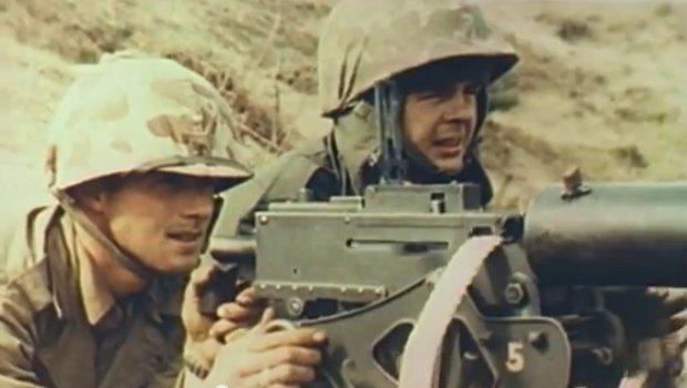 "Incredibly Moving Film ""Finnigan's War"" Honors Veterans of Korean War Featured"