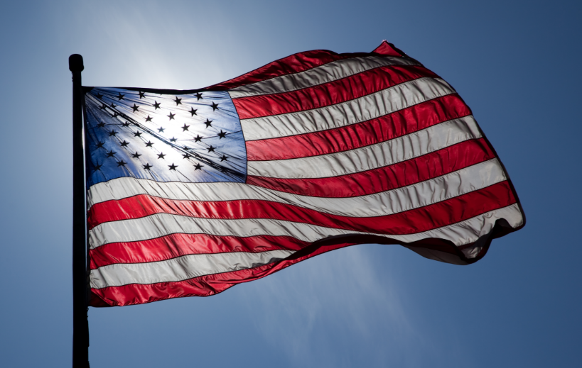 UC Davis' Student Gov't Votes To Make American Flag Optional At Meetings Featured