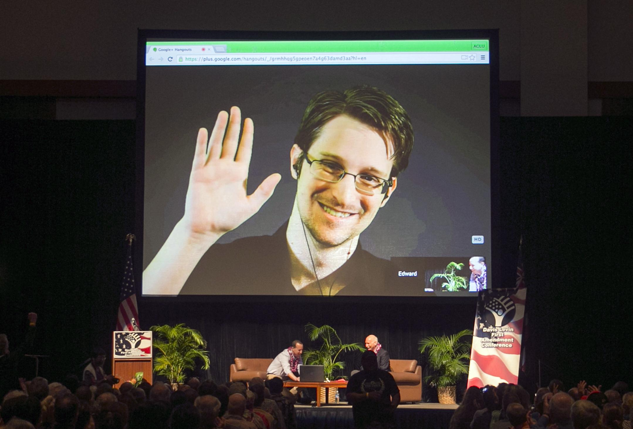 Norwegian Court Rejects Edward Snowden's Request For Safe Passage Featured