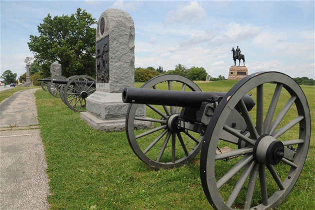 Battle of Gettysburg, deadliest battle of the Civil War, began 157 years ago