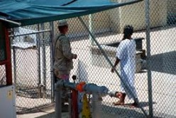 A Decade Later, Gitmo Detainees Still Get Better Health Care Than Our Troops and Vets Marines Navy News VA