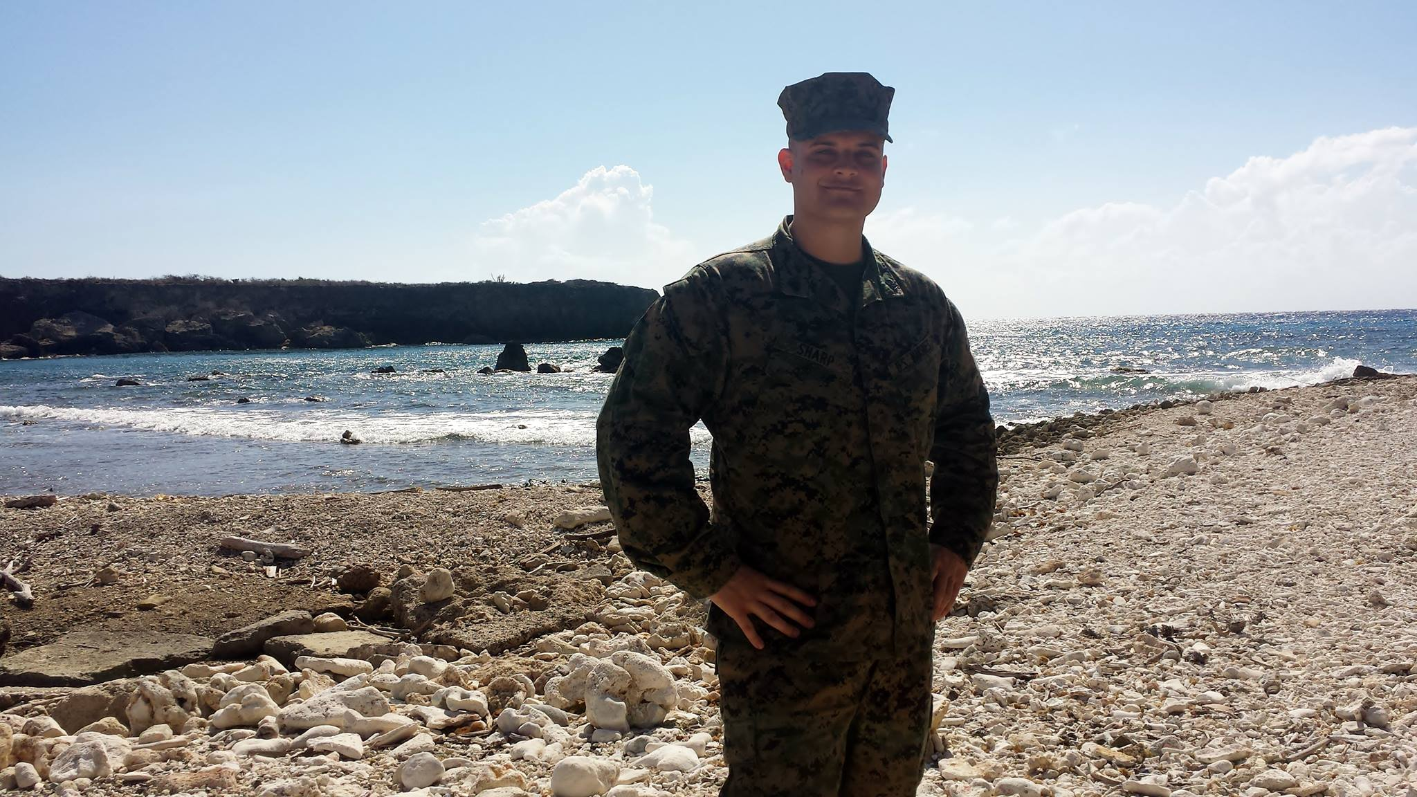 gitmo - Op-Ed: Experiencing both sides of the wire in Cuba, both at Guantanamo Bay and Havana