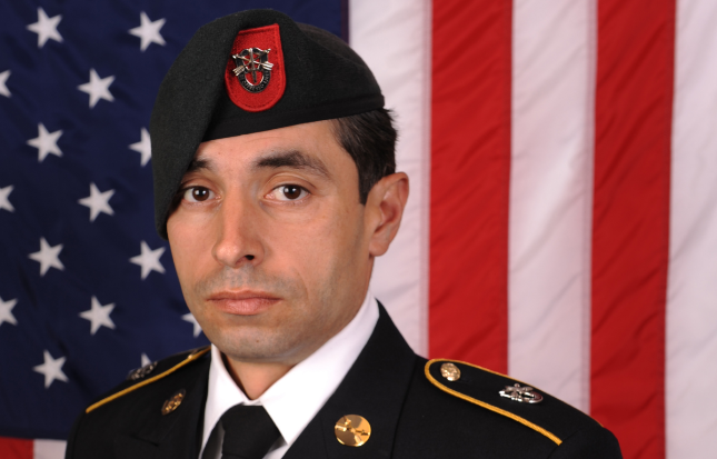 Green Beret Killed By Isis In Afghanistan Identified
