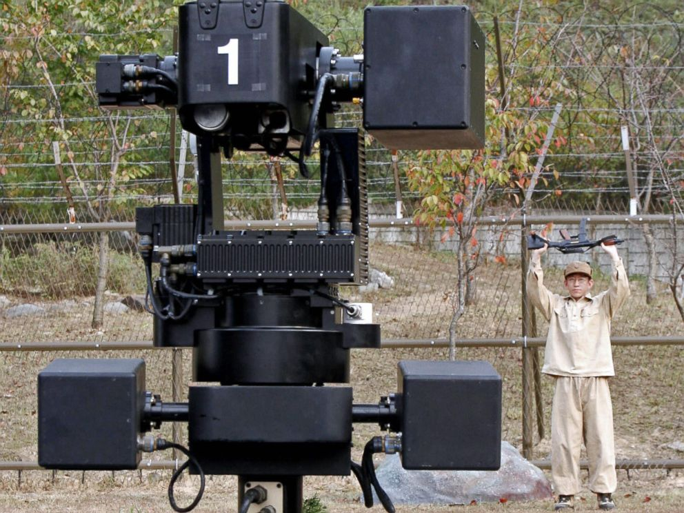 Terrorists Actively Seeking To Build Killer Robots According To UN Report Featured