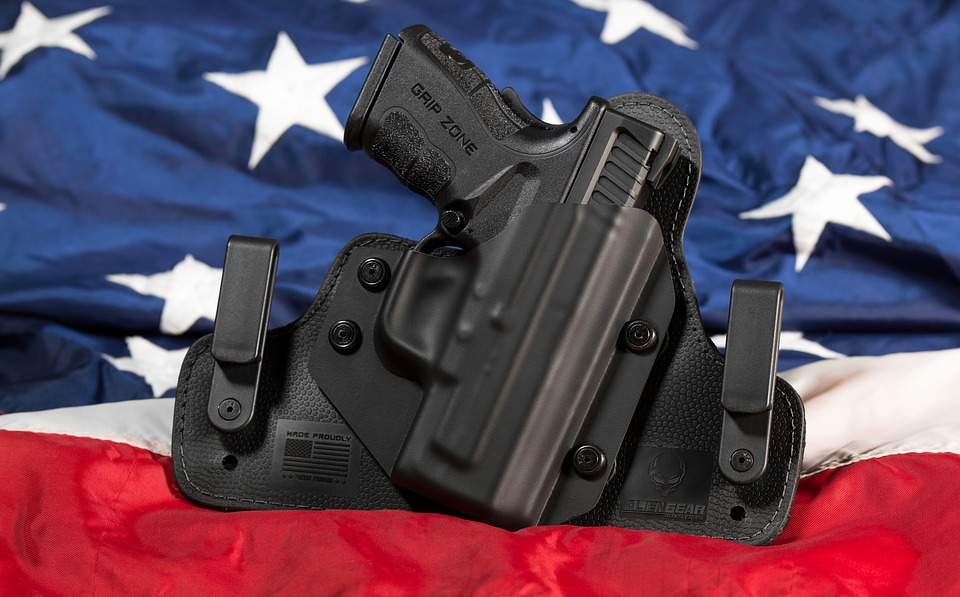 Acquittal for Texas Man Wrongly Arrested For Exercising Second Amendment Rights Featured