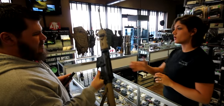 Watch The Do's & Don'ts Of Visiting A Gun Shop Featured