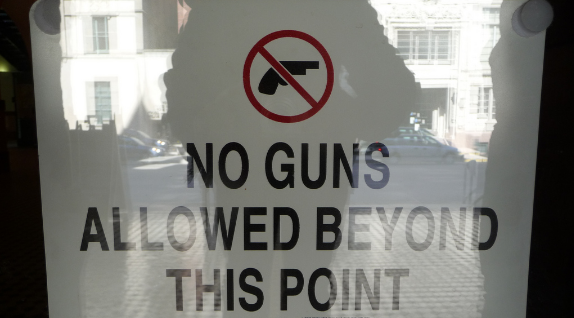 University Of Kansas Students Create Petition In Protest Of New Campus Carry Law Featured
