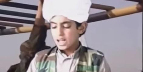 Osama bin Laden's son criticizes Saudi Arabia with video message as he leads an al-Qaeda revival Featured