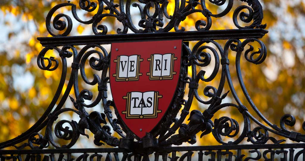 Harvard Student Paper Slams World Leaders For Hypocritically Shunning Israel Featured