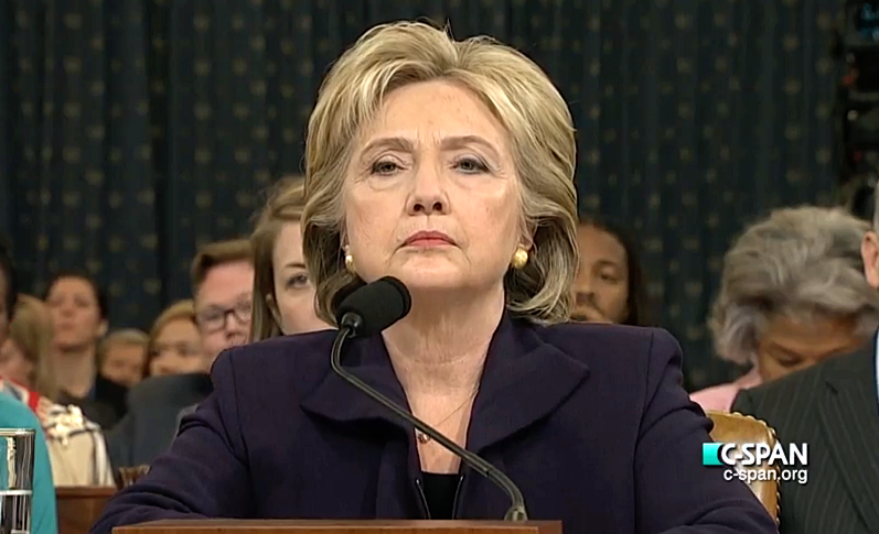 Iran Just Executed Someone Who Was Discussed In Hillary Clinton's Private Email Server Scandal Featured