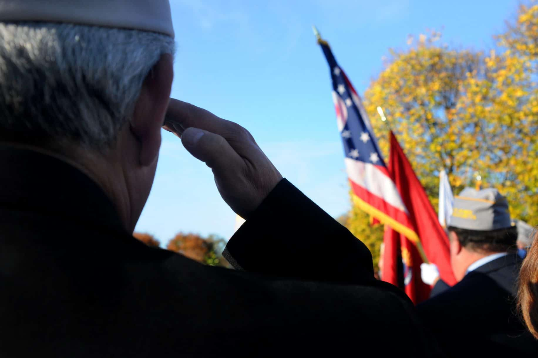 Veterans organizations are concerned about paying bills