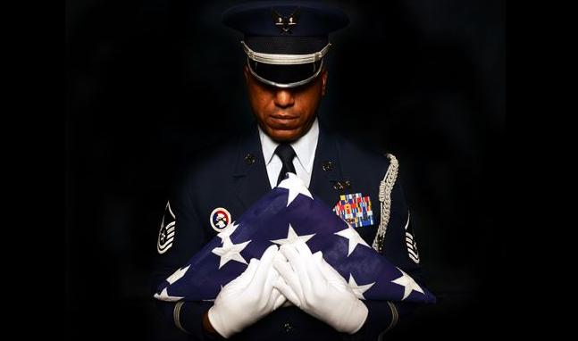 Pentagon identifies air guardsman that died in Kuwait Featured