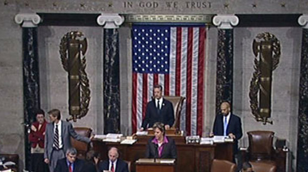 House Passes VA Management Accountability Act — Guess Who Voted Against It? Featured