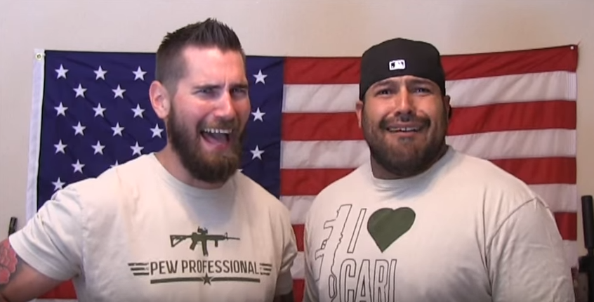 "This ""How To Be In The Military"" Video Will Have Vets Everywhere Howling With Laughter Featured"