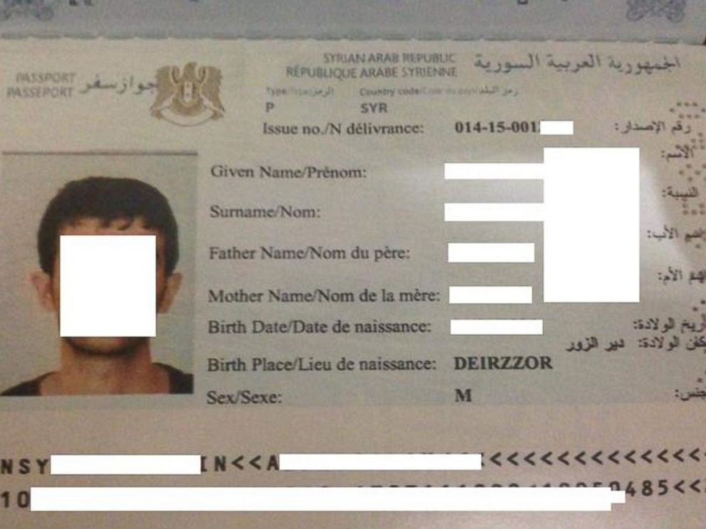 ISIS Has Had Passport Printing Machines For 17 Months, May Have Infiltrated U.S. Featured