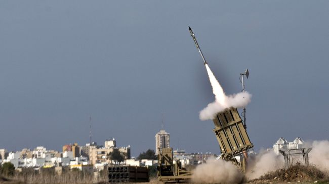 interceptor missile russia poland