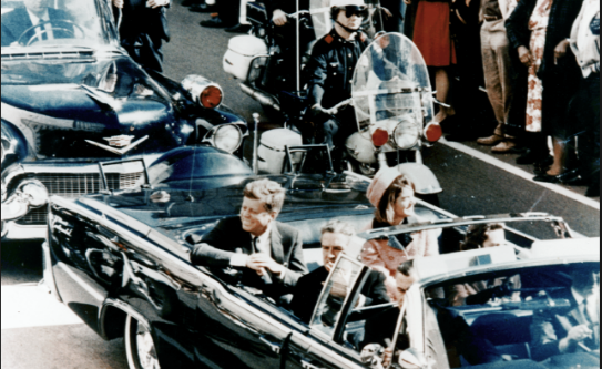 JFK documents: Khrushchev says cops killed Kennedy; CIA plots; RFK-Monroe affair Featured