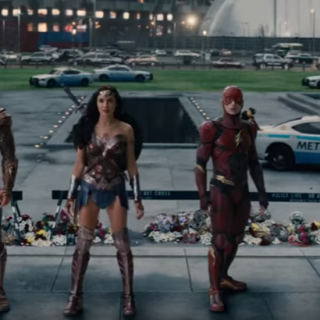 justice league 320x320 - (TRAILER) 'Justice League' hopes to build off the success of 'Wonder Woman'