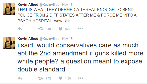 Anti-Trump Rutgers University Professor Taken To Psych Ward Over Violent Tweets Featured News