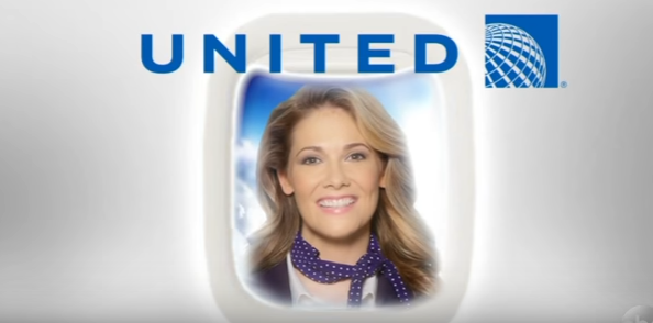 Jimmy Kimmel Creates Parody Commercial Mocking United Airlines Featured